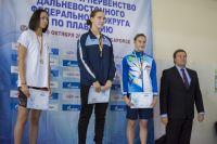 Спортсмены боролись за путевки на чемпионат страны и всероссийские соревнования «Резерв России».