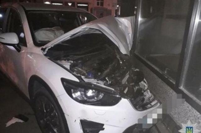В результате дорожно-транспортного происшествия жертв и пострадавших нет.