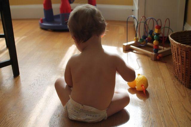 Большим злом для малышей становятся головоломки из магнитных шариков.