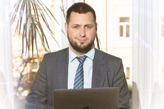 Отзывы о Дмитрии Крупенко как о грамотном трейдере и энергичном лидере