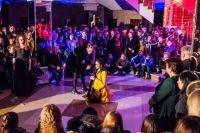 «Ночь искусств» удивит тюменцев театральными костюмами и онлайн-чтением