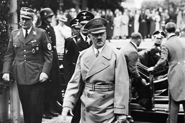 Хиросима для Рейха. Могла ли гитлеровская Германия создать атомную бомбу? - Real estate