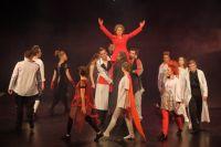 В Кудымкаре при поддержке партпроекта «Культура малой Родины» прошел межнациональный театральный фестиваль.