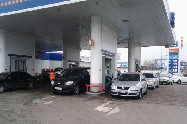 Стоимость автогаза в Украине побила исторический рекорд