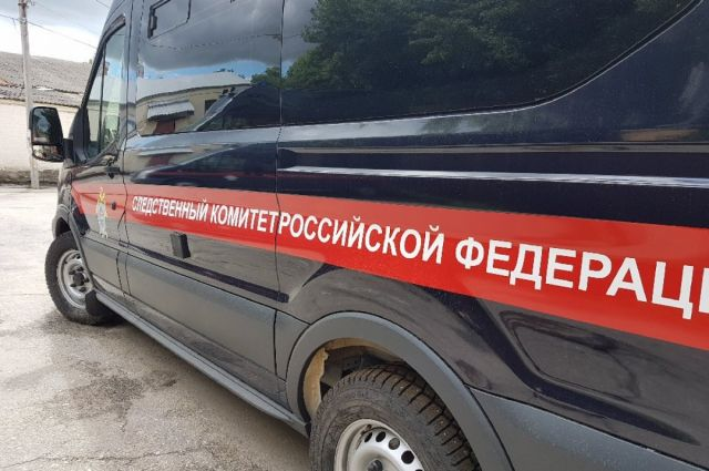 Под Калининградом житель Новгородской области изнасиловал 72-летнюю женщину.