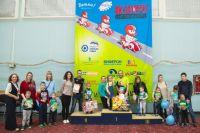 В Тюмени определили победителей в гонках на толокарах