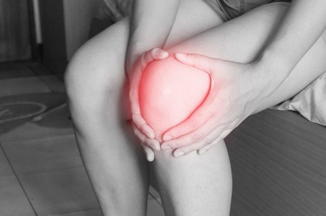 Что поможет избавиться от боли в суставах?