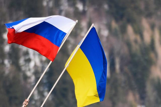 Россия ввела «специальные меры» против Украины