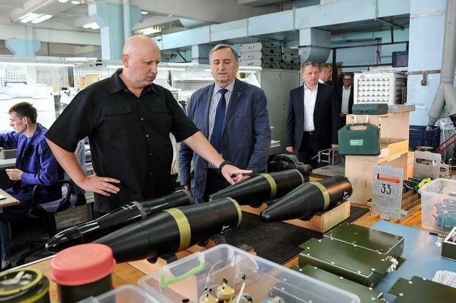 Мощная артиллерия: в ВСУ появится новейший ракетный комплекс