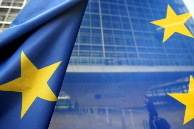 Три страны Евросоюза ввели визовые запреты из-за событий в Украине