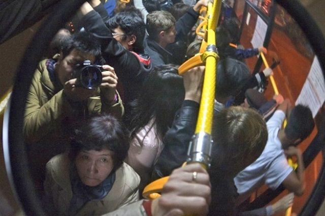 Перевозчики в Киеве подтвердили подорожание проезда в маршрутках