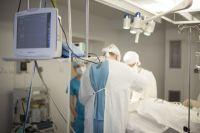 Детей с отравлением отправляют в больницу.