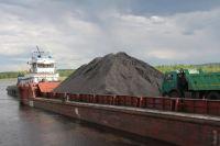 В навигацию 2018 года требовалось завезти 42 тыс. тонн топлива.