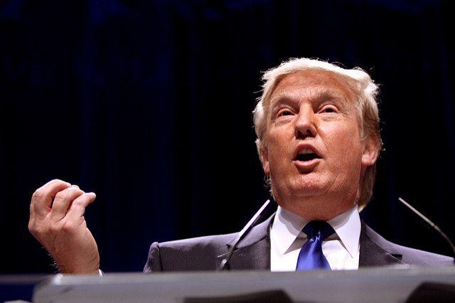 Трамп назвал себя националистом и пояснил , почему это превосходно