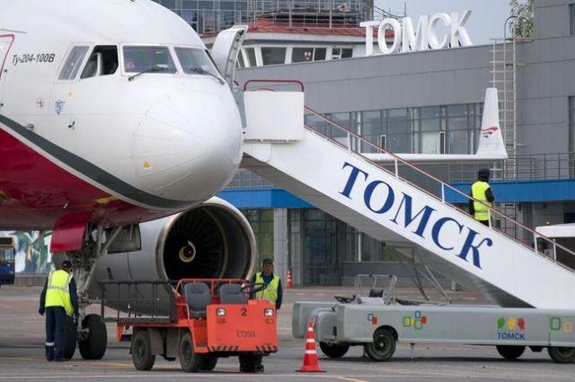Сорок пять аэропортов России получат собственные имена