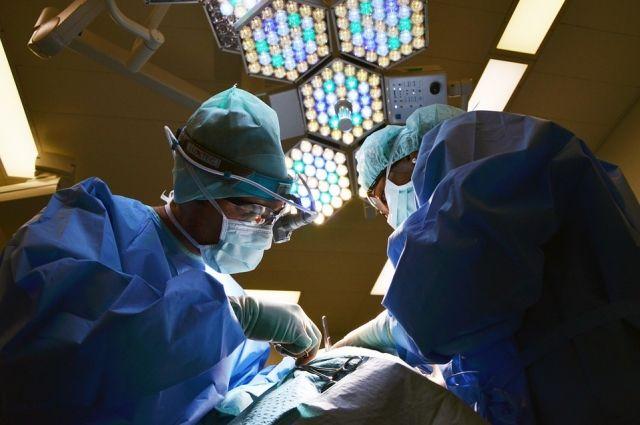 Владимирские врачи впервые провели тромбэкстракцию