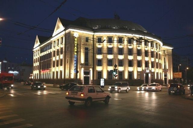 Генеральным директором «Янтарьэнерго» выбран Кирилл Юткин.