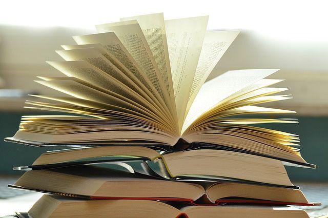 Большинство людей выбирает именно бумажные книги.