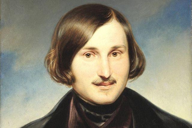 Гоголь провел в Петербурге много лет своей жизни.