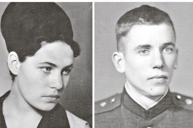 Секрет семейного счастья Казанцевых в любви, уважении, терпении.