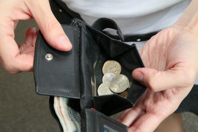 В Оренбургской области возбуждено уголовное дело по факту невыплаты заработной платы.