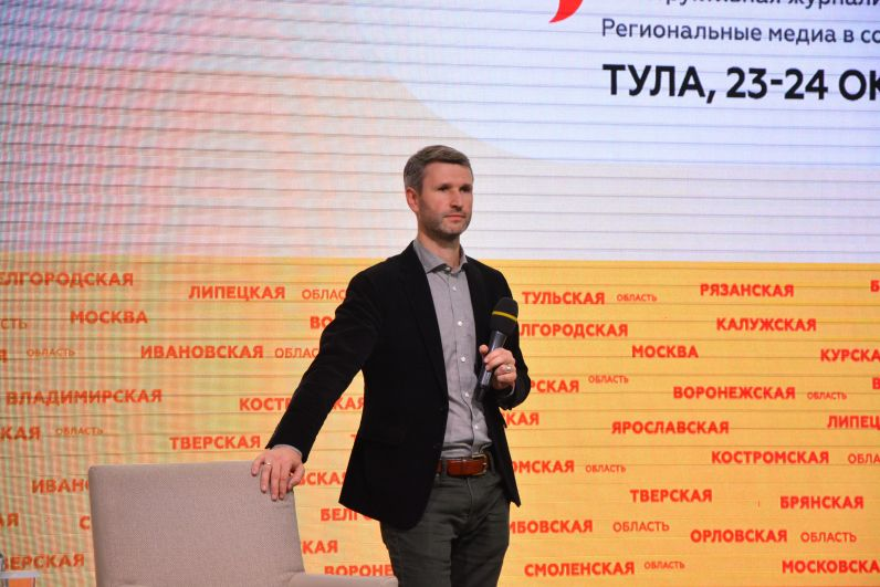 Антон Вольский