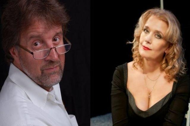 За что Ирина Алферова и Леонид Ярмольник попали в «черный список»