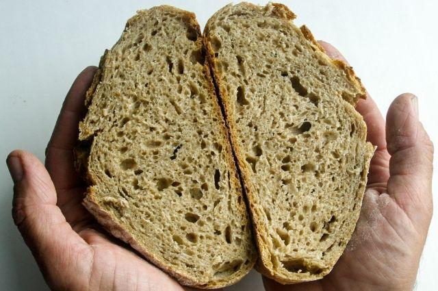 Хлебопеки планируют повысить цены на хлеб от 8 до 12 %.