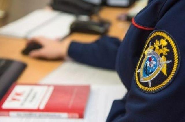 В Заводоуковском районе муж подозревается в убийстве жены