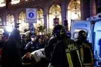 В метро Рима обрушился эскалатор: среди пострадавших - четверо украинцев