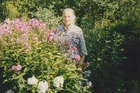 Екатерина Фёдоровна трудилась на даче до своего столетия.