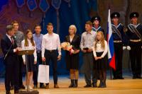 В день юбилея Приморья наградили лучших жителей края.