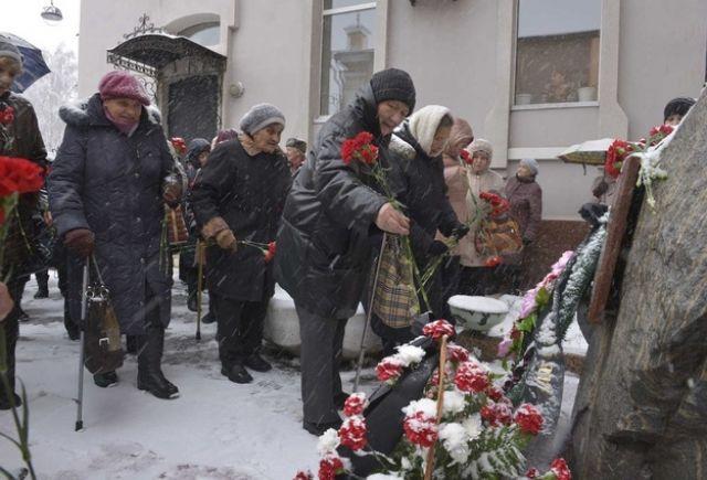 В Тюмени школьники почтут память жертв политических репрессий