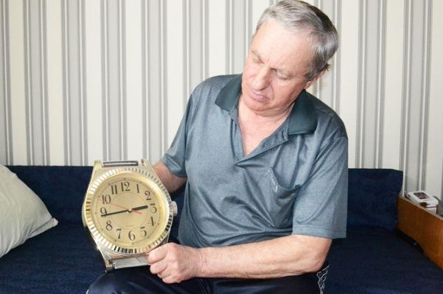 Смена времени вызывает скорее не физический, а психологический дискомфорт.