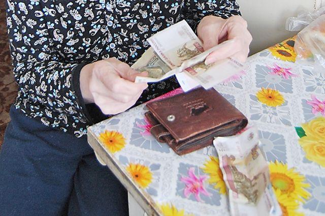 Перерасчёт производят с первого числа месяца, следующего за тем месяцем, когда человек вышел на пенсию.