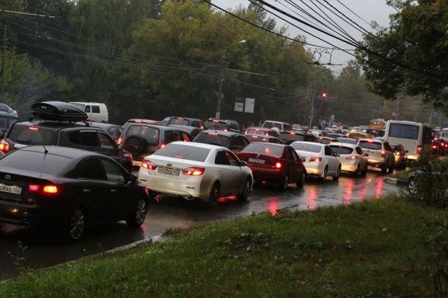 Чем ближе к оживлённым магистралям, тем больше в атмосфере диоксида азота, опасного для здоровья.