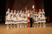 На Ямале названы лучшие преподаватели и ученики детских школ искусств