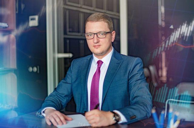 Украинский гуру инвестирования во главе ЦБТ-онлайн.