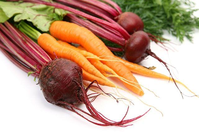 Тюменская область лидирует по России в урожайности овощей
