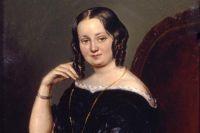 Евпраксия Николаевна с раннего возраста была близко знакома с Пушкиным, который являлся соседом по их имению.