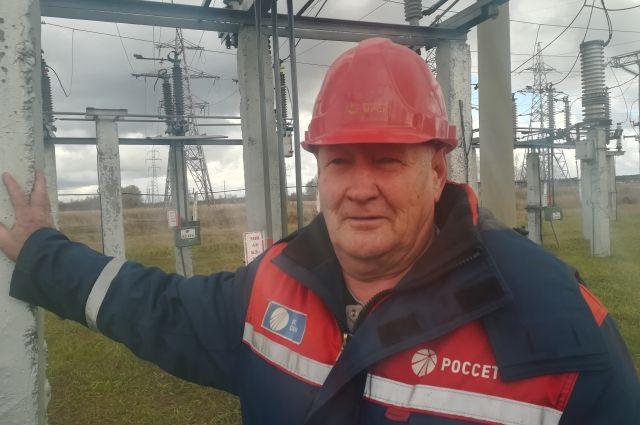 Владимир Вильгельмович Гонштейн. Фото: