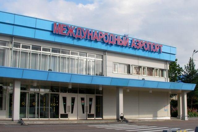 Чье имя будет носить Хабаровский аэропорт, станет известно в декабре