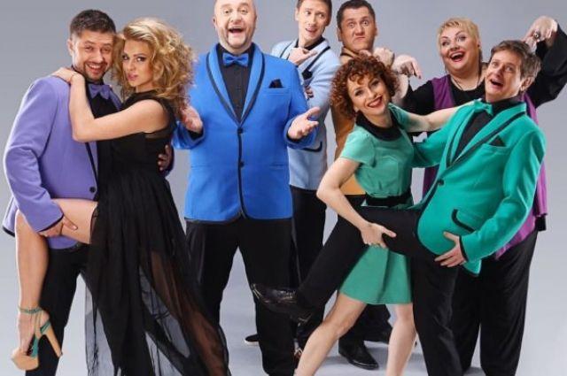 В «Дизель шоу» готовят памятный выпуск о Марине Поплавской и переносят тур