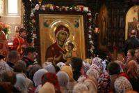 26 октября: праздник Иверской иконы, традиции и особенности дня