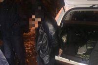 В Киеве задержали бывшего прокурора за продажу наркотиков