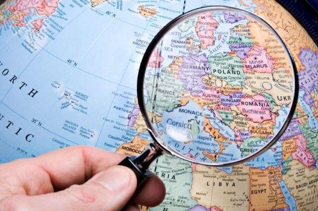 Украинцы получили больше всего видов на жительство в Евросоюзе