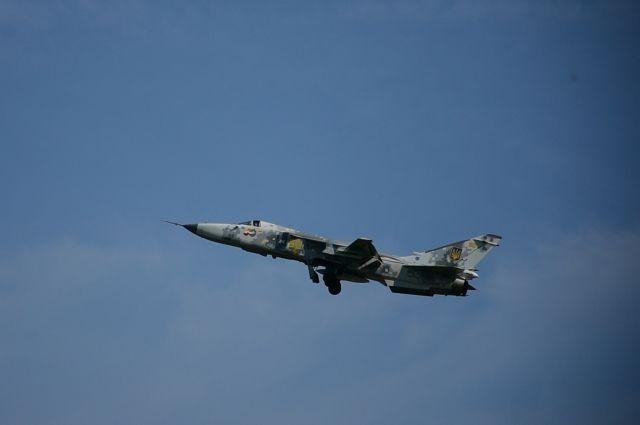 Усиление Воздушных сил: Укроборонпром передал армии сверхзвуковые самолеты