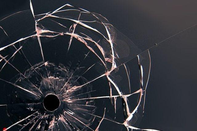 Парламентарий уже написал заявление в полицию по факту обстрела его автомобиля.