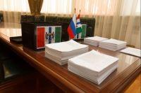 Бюджет НСО на 2019 год рассмотрят в Заксобрании.