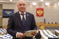 За кандидатуру Натарова проголосовали единогласно.